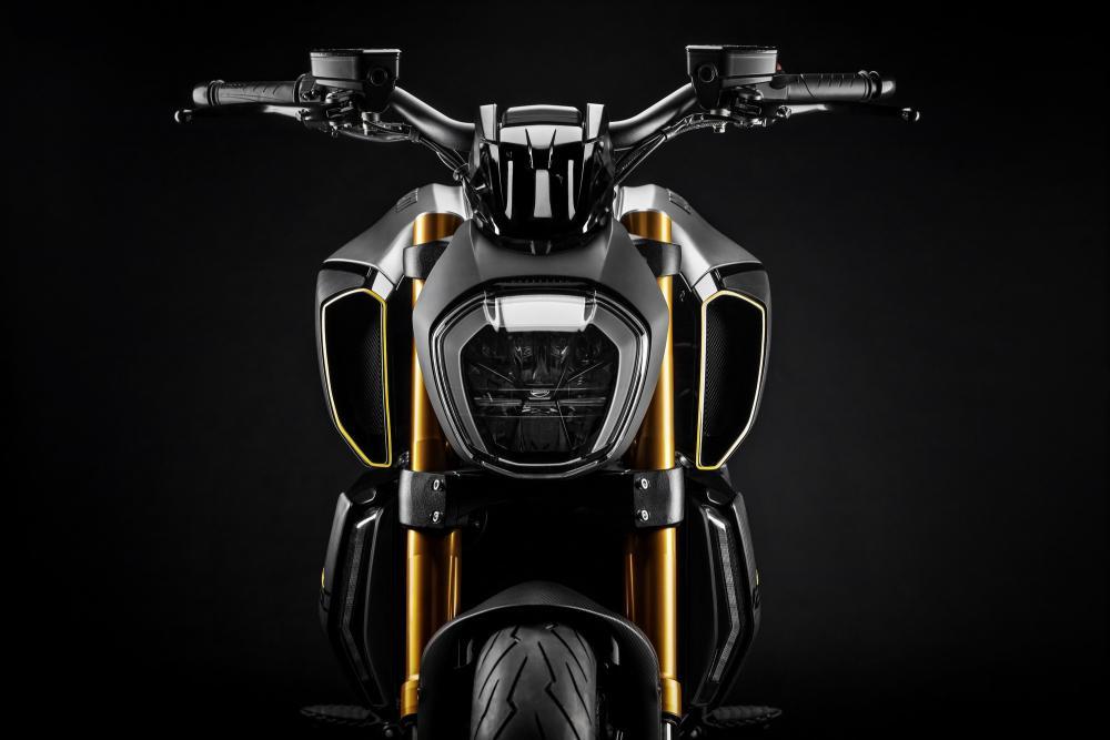Ducati 1260 Lamborghini: la Ducati que podría estar en camino