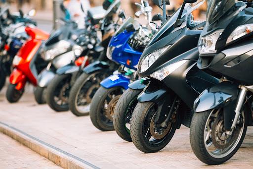 CAFAM registró un leve repunte en los patentamientos de motos en Argentina durante octubre