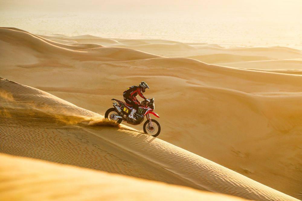 El Rally Dakar ya tiene calendario para el 2021