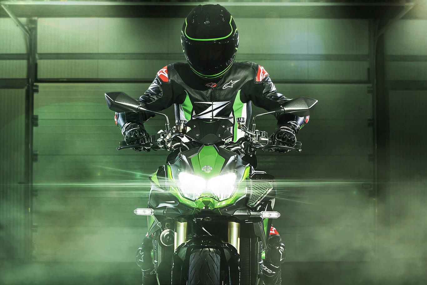 Kawasaki Z H2 SE 2021 (3)
