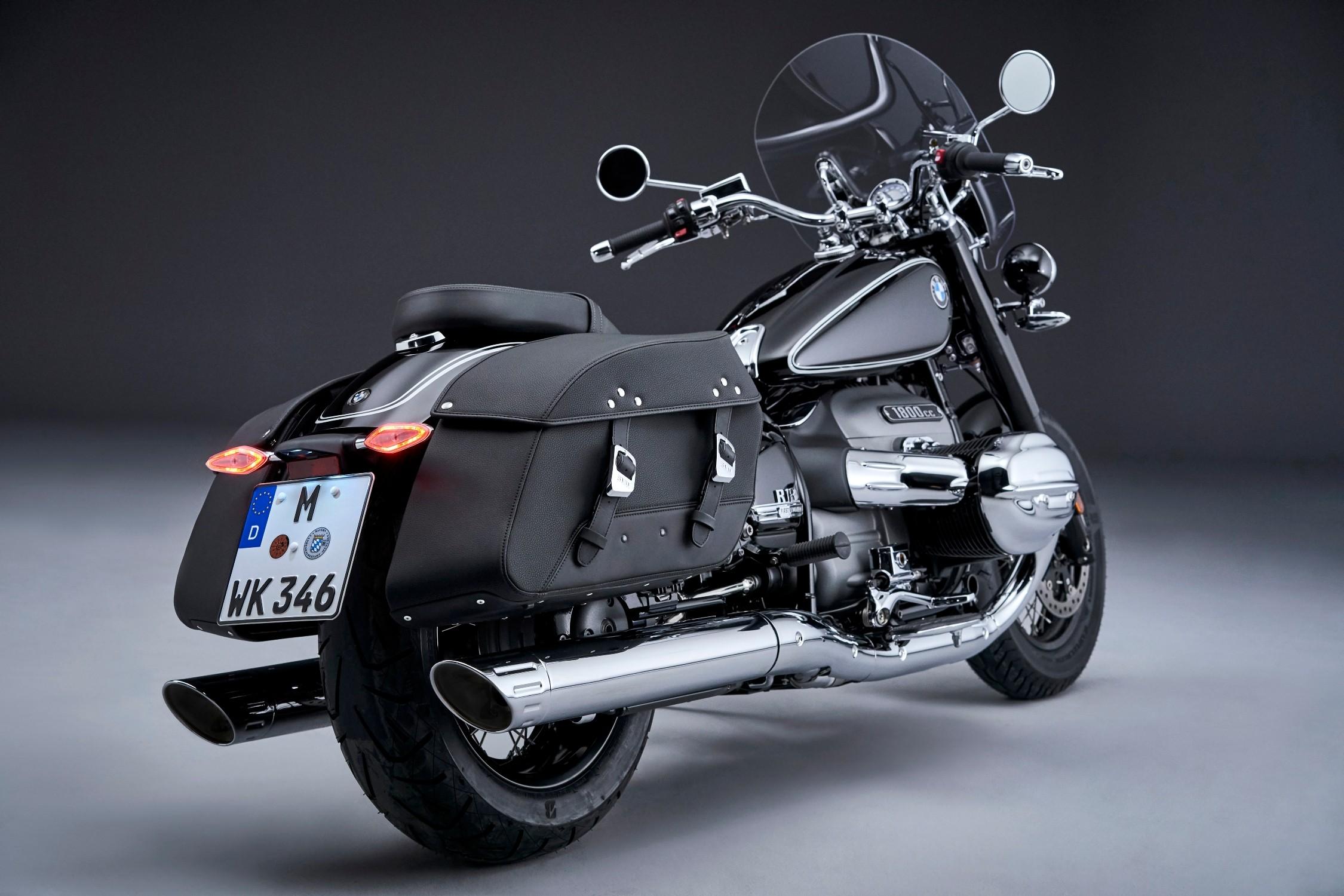 BMW R 18 Classic 2021