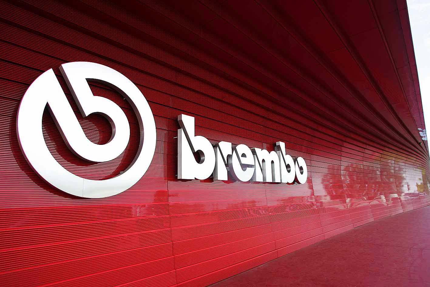 Brembo anunció la compra de J.JUAN