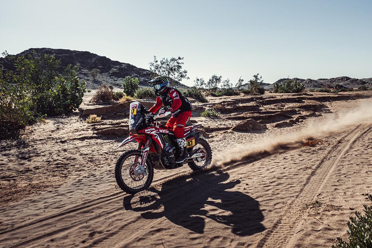 El Rally Dakar 2021 brinda sus primeras emociones con el cierre de la segunda etapa