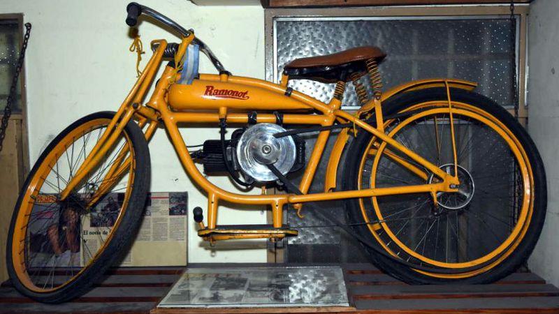 Moto Ramonot