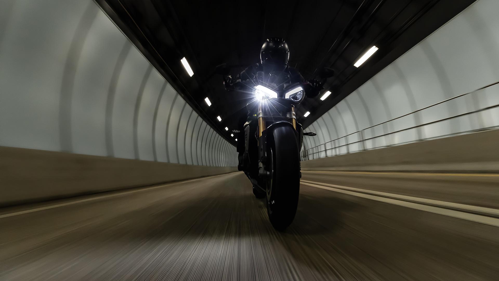 La Triumph Speed Triple 1200 RS 2021 ya tiene fecha de lanzamiento